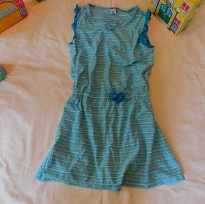 Girls Tea Collection dress, size 8